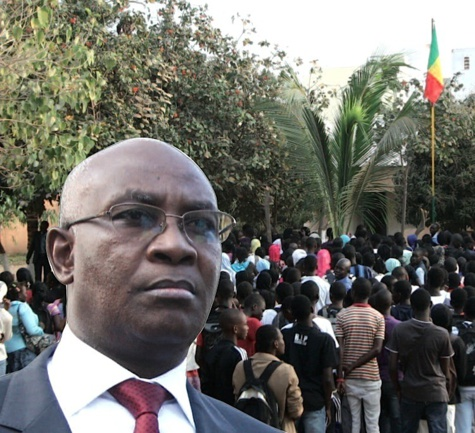 L'école Sénégalaise va mal, améliorons là !