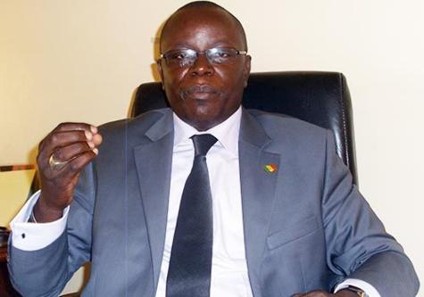 Matar Bâ, ministre des Sports : « Donnez du temps à Alioune Cissé,… »