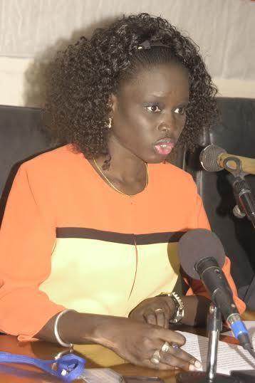 Thérèse Faye Diouf, coordonnatrice de la Cojer : Macky Sall arrache à ces prétendants au poste leurs derniers espoirs