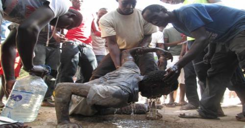 Banlieue de Dakar: Voleurs et agresseurs dictent leur loi