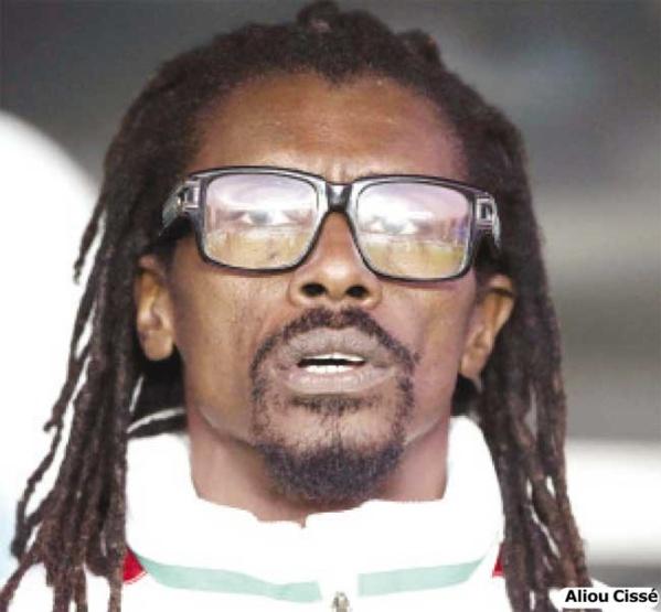 Equipe nationale du Sénégal: Les dessous du contrat de Aliou Cissé