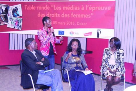 Combattre les discriminations et les responsabiliser davantage : Le plaidoyer de Diatou Cissé pour les femmes des médias