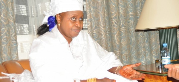Me Nafissatou Diop Cissé admise au Secrétariat exécutif national de l'Apr : c'est la récompense d'un militantisme double