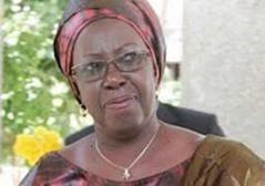 """Khoudia Mbaye :  """"Un candidat à la Ld en 2017, n'est pas à l'ordre du jour"""""""