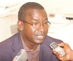 Idrissa Diallo, PS : «Ousmane Tanor Dieng complote et cherche à affaiblir le parti…»