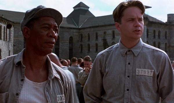 Top 10 des personnages qu'on trouve dans (presque) tous les films de prison, vous avez dit cliché ?