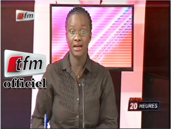 """Astou Mbène Thioub, Journaliste à TFM: """"Si c'était à refaire, je resterais à la radio"""""""