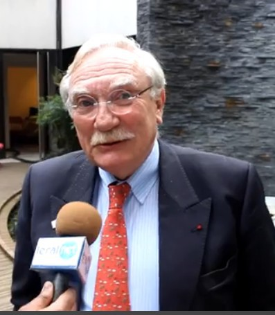 Saisi par Me Wade au sujet de sa brouille avec Macky : l'Ambassadeur français à Dakar l'envoie se promener