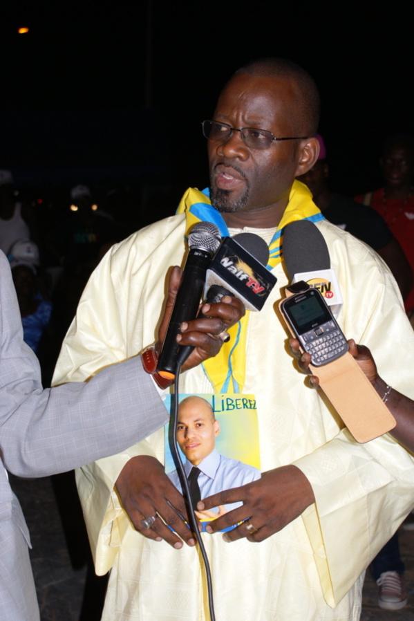 Mon sentiment de citoyen à Jean Félix PAGANON, ambassadeur de France au Sénégal