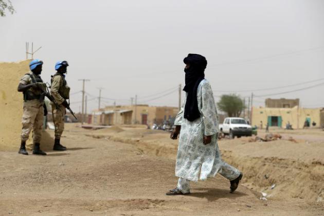 Mali: deux enfants et un Casque bleu tchadien tués à Kidal