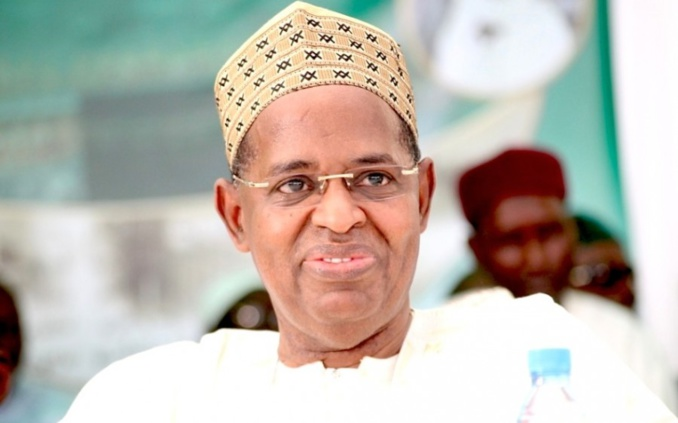 "Sidy Lamine Niass: ""Abdoulaye Wade veut nous imposer son fils mais ce n'est pas possible"""