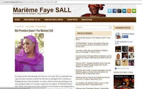Fondation Servir le Sénégal: Cacophonie à la suite d'un texte publié dans Sud Quotidien (MàJ)