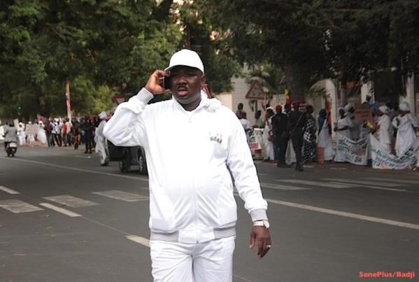 """Retrouvailles Wade/ Macky: """"Tout est possible, parce que nous sommes en politique', selon Farba Ngom"""