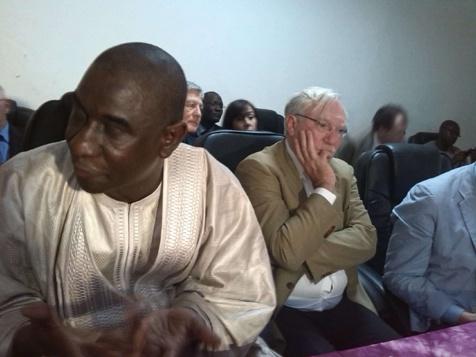 Inauguration du centre culturel de Kanel: Mamadou Oumar Bocoum, un acteur de développement honoré par les populations du Damga