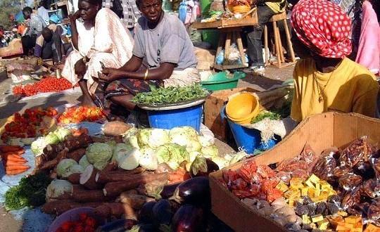Journée du 8 mars:  Les  Femmes de la Médina plaindent pour le consommer local