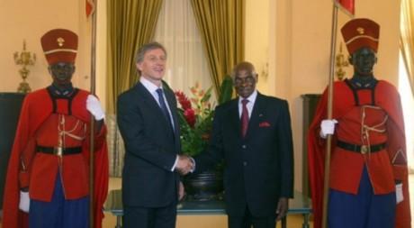 La famille Wade et les diplomates français: une longue histoire d'inimitié ( Leral )