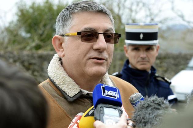 Une fillette abattue par balle en Gironde, probable drame familial