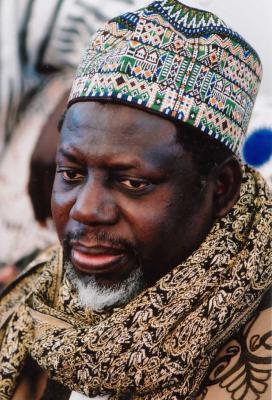 Religion : Fatalikou Imam Assane Cissé