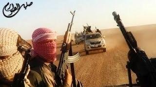 Documentaire  Daech Naissance d'un État terroriste