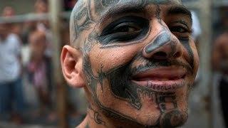 Guatemala . Les maras . Le Gang Le Plus Dangereux Au Monde [ Documentaire Choquant ]