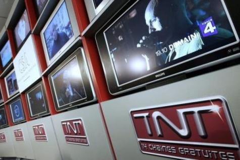 À J-100 du lancement de la TNT: Pourquoi la bataille se jouera désormais dans le Contenu ?