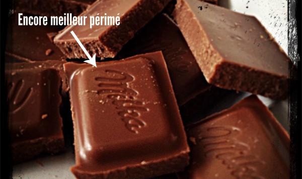 Top 10 des aliments que l'on peut bouffer périmés, ne jetez pas ce yaourt pardi !
