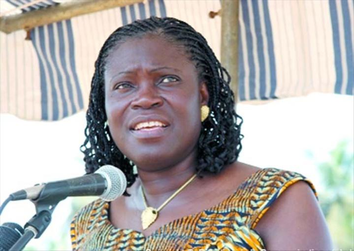 Côte d'Ivoire : 20 ans de prison pour Simone Gbagbo