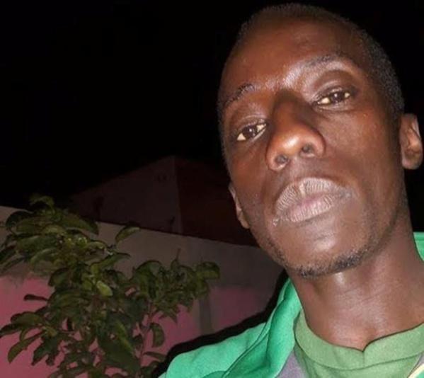 Abdoul Adolphe Dia, l'informaticien de la Crei, sait désormais à quelle sauce le juge a-t-il décidé de le bouffer
