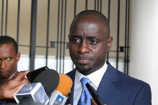 Passage de Mahammad Dionne à l'Assemblée nationale : Thierno Bocoum dénonce une illégalité