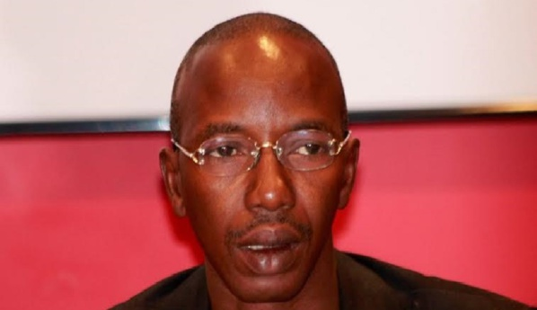 Me Demba Ciré Bathily: « La sortie de Paganon est l'expression d'une atteinte à notre souveraineté »