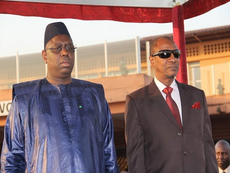 Guinée:  Les mauvaises béquilles de Kabiné Komara, Haut Commissaire de l'OMVS
