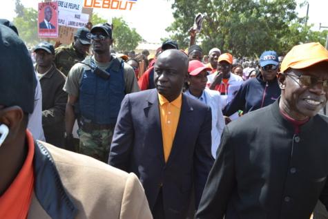 """Massification de leur parti : Les """"rewmistes"""" comptent investir tout Dakar"""