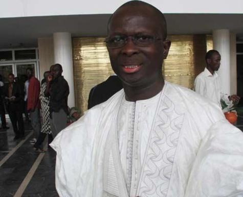 Modou Diagne Fada recadre Omar Sarr sur son choix porté sur Karim : «Les responsables doivent garder leur neutralité»
