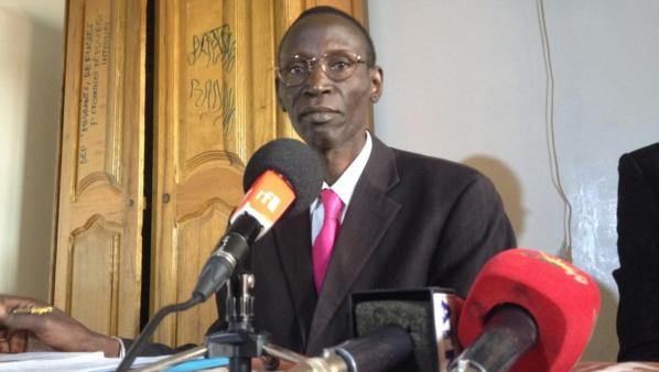 """Aboubacry Mbodji sur la sortie de Paganon : """"Il n'a dit que ce pense la majorité des Sénégalais"""""""