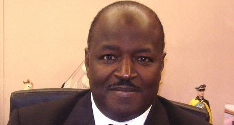 Présidentielle 2017: L'ancien ministre Cheikh Sadibou Fall vote Karim Wade