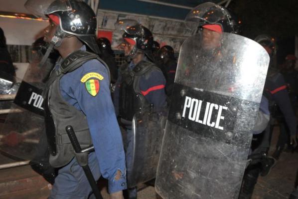 Jeune guinéen égorgé sur l'autoroute : Le présumé meurtrier arrêté