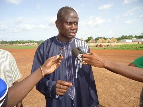Arrestation de deux policiers dans l'affaire Mamadou Diop : Seydi Gassama s'en félicite mais...