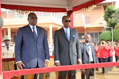 Macky Sall a pris part au Sommet de l'OMVS à Conakry