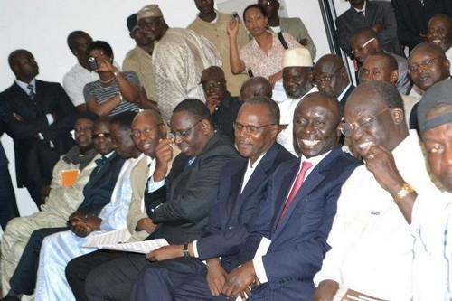 Classe politique corruptogène - Par Momar Gassama