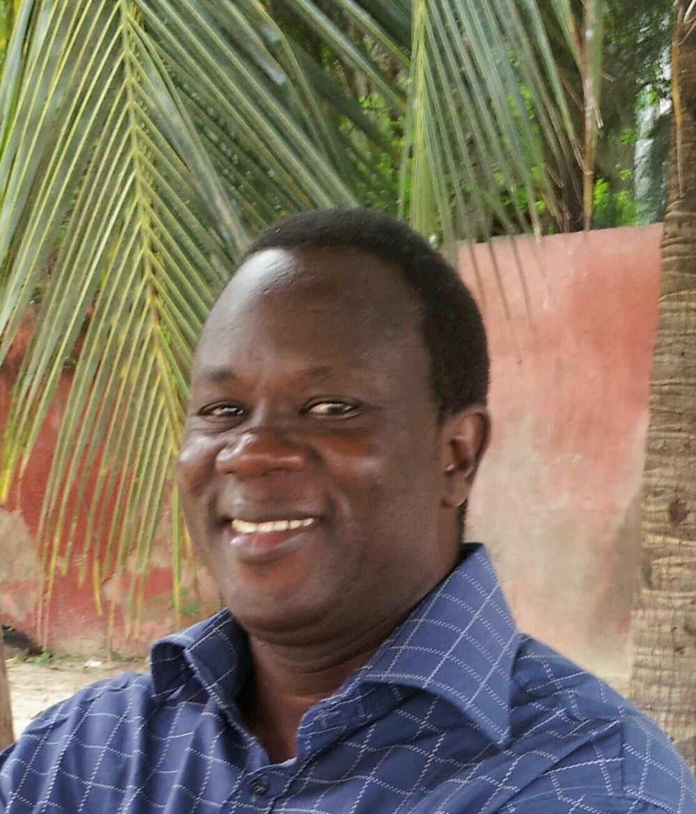 La lutte contre la pollution des Eaux ( Mbacké  Seck )