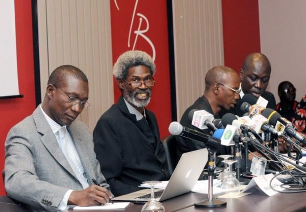 Me El Hadji Diouf énerve les avocats de Karim Wade
