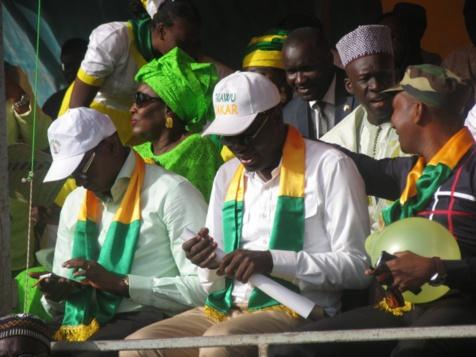 Me Ousmane Sèye et Cie créent Cpe-Taxawu Sénégal pour couper l'herbe sous les pieds de Khalifa Sall