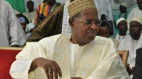 Sidy Lamine Niasse chez Abdoulaye Wade : est-ce pour réchauffer le coup de froid entre le Palais et la Résidence de Me Madické ?