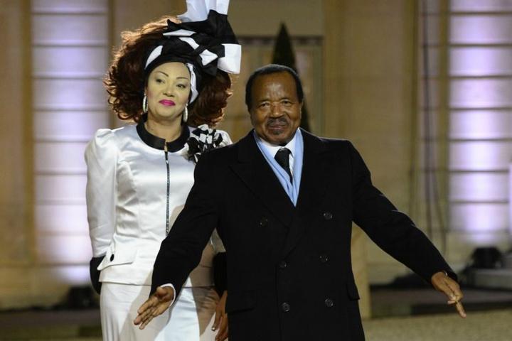 Cameroun : le couple présidentiel hors du pays et en mauvaise santé