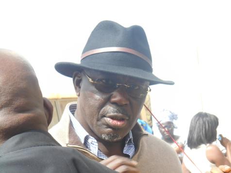 """Babacar Gaye à Aida Mbodji : """"Quand on est pas d'accord avec la majorité, on provoque un congrès ou on change de parti"""""""