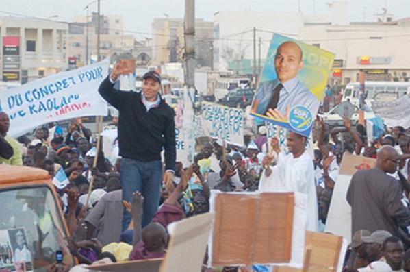 Des leaders des mouvements 'karimistes' dans le collimateur de la police