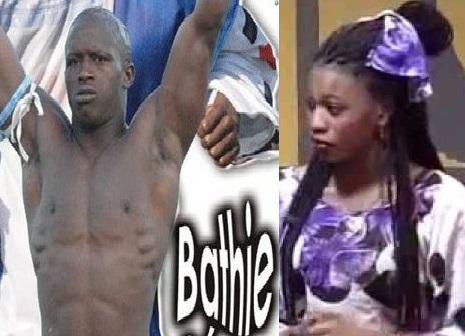 """Accusés d'activités subversives : La """"karimiste"""" Amina Nguirane et le lutteur Bathie Séras placés en garde à vue"""