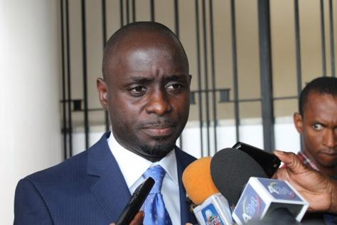 """Thierno Bocoum """"Il y a eu énormément de violations des droits dans le dossier Karim Wade"""""""