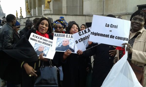 """Les liberaux de France au président Macky Sall: """"Soit vous libérez Karim, soit vous dégagez! (Vidéo)"""