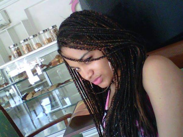 [FLASH SUR] Irma Mayali : « Je suis folle amoureuse de… »